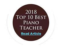 top 10 Piano Teacher
